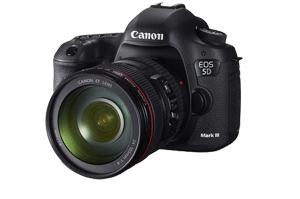 دوربین Canon EOS 5D Mark III
