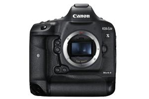 دوربین Canon EOS-1D X Mark II