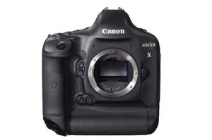 دوربین Canon EOS 1D X