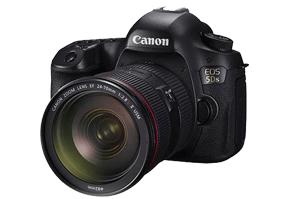 دوربین Canon EOS 5DS