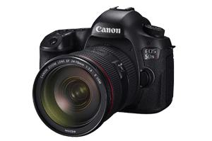 دوربین Canon EOS 5DSR