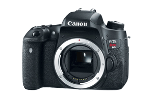 دوربین Canon EOS 760D