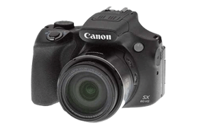 دوربین Canon Powershot SX60 HS