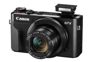 دوربین Canon PowerShot G7XII