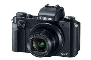 دوربین Canon Powershot G5X
