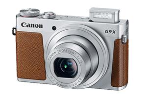 دوربین Canon PowerShot G9X