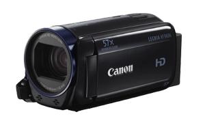 دوربین فیلم برداری Canon Legria HF R606