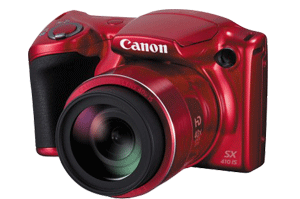 دوربین Canon PowerShot SX410 IS