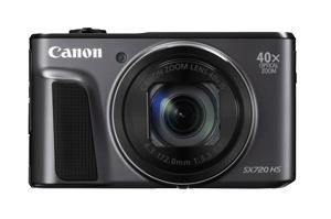 دوربین Canon PowerShot SX720 HS